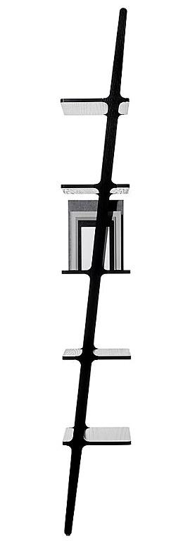 regal libri von swedese bild 74 sch ner wohnen. Black Bedroom Furniture Sets. Home Design Ideas