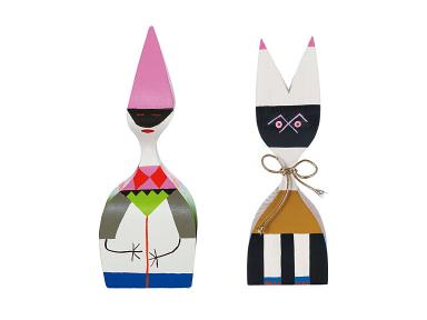 weihnachten bunte holzfiguren wooden dolls no 6 und no. Black Bedroom Furniture Sets. Home Design Ideas