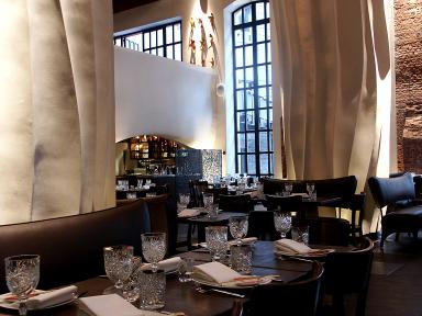 Extravagant und luxuri s europa trifft asien east hotel for Der schaukelstuhl hamburg