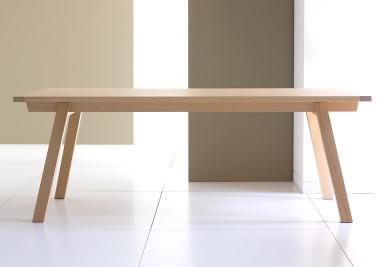 Tisch designklassiker  Neue Klassiker: Esstisch