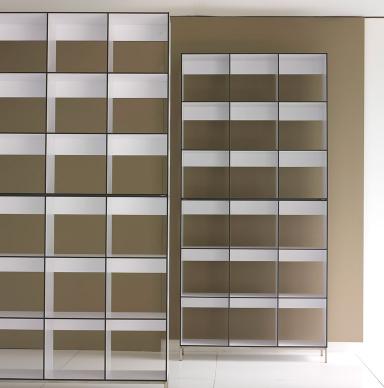 regal hp9 library von hans hansen design hans hansen bild 2 sch ner wohnen. Black Bedroom Furniture Sets. Home Design Ideas