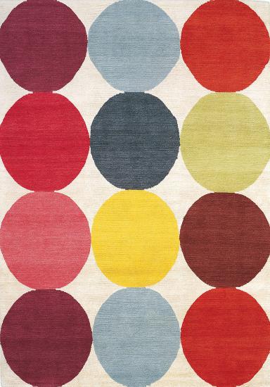 Teppich retro  Einrichtungsstile: Teppich