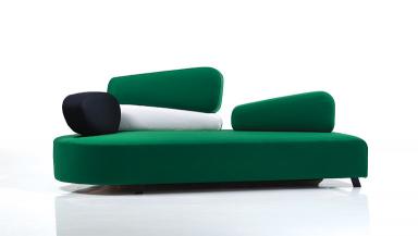 fotostrecke sofa mosspink bild 4 sch ner wohnen. Black Bedroom Furniture Sets. Home Design Ideas