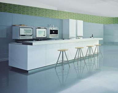 neue klassiker k che b3 von bulthaup design herbert schultes bild 14 sch ner wohnen. Black Bedroom Furniture Sets. Home Design Ideas