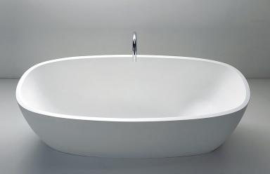 fotostrecke badewanne deep mit zeitlosem design von agape bild 19 sch ner wohnen. Black Bedroom Furniture Sets. Home Design Ideas