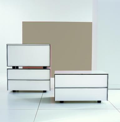 Büromöbel design klassiker  Neue Klassiker: Anbausystem