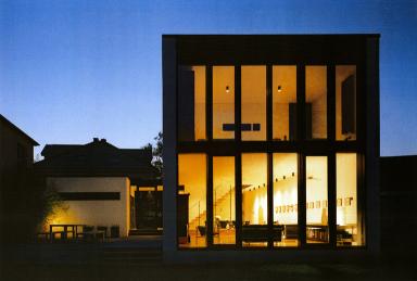 h user award 2010 haus am see in dortmund bild 15. Black Bedroom Furniture Sets. Home Design Ideas