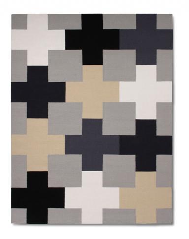 aktuelle teppiche aus wolle seide und mischgewebe sch ner wohnen. Black Bedroom Furniture Sets. Home Design Ideas
