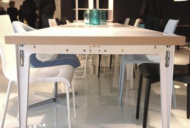 imm cologne tisch t u von ligne roset bild 6. Black Bedroom Furniture Sets. Home Design Ideas