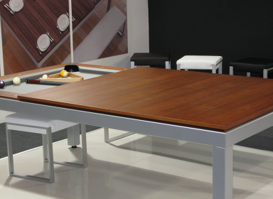 imm cologne billiardtisch von fusiontables bild 2. Black Bedroom Furniture Sets. Home Design Ideas