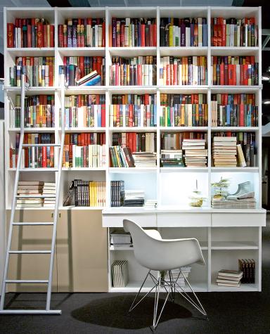 regal alpha nova von ars nova bild 53 sch ner wohnen. Black Bedroom Furniture Sets. Home Design Ideas