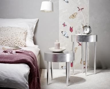 m bel accessoires beistelltische primo von mossapor bild 17 sch ner wohnen. Black Bedroom Furniture Sets. Home Design Ideas