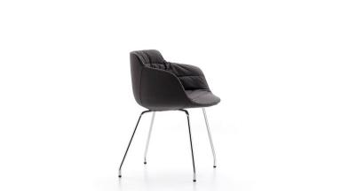 m bel stuhl flow von mdf italia bild 23 sch ner wohnen. Black Bedroom Furniture Sets. Home Design Ideas