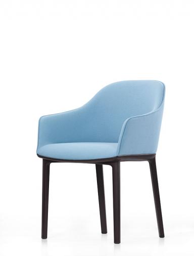 m bel stuhl softshell chair von vitra bild 29 sch ner wohnen. Black Bedroom Furniture Sets. Home Design Ideas