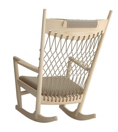 schaukelstuhl pp 124 von pp m bler bild 18 sch ner wohnen. Black Bedroom Furniture Sets. Home Design Ideas