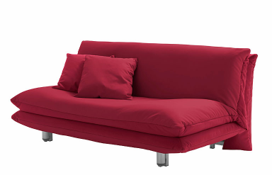 schlafsofa balto von ligne roset moderne schlafsofas 4 sch ner wohnen. Black Bedroom Furniture Sets. Home Design Ideas