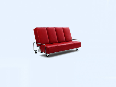 schlafsofas modern funktional platzsparend sch ner. Black Bedroom Furniture Sets. Home Design Ideas