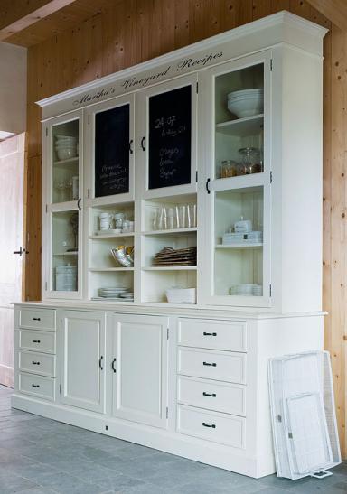 k chenschrank martha 39 s vineyard recipes von riviera maison bild 20 sch ner wohnen. Black Bedroom Furniture Sets. Home Design Ideas