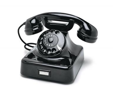 Einrichtungsstile telefon quot w48 quot von manufactum bild 29 sch 214 ner