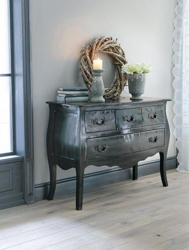 kommode von mirabeau bild 11 sch ner wohnen. Black Bedroom Furniture Sets. Home Design Ideas