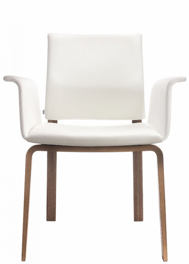 Stuhl fino mit armlehnen von cor bild 28 sch ner for Ecksofa zach