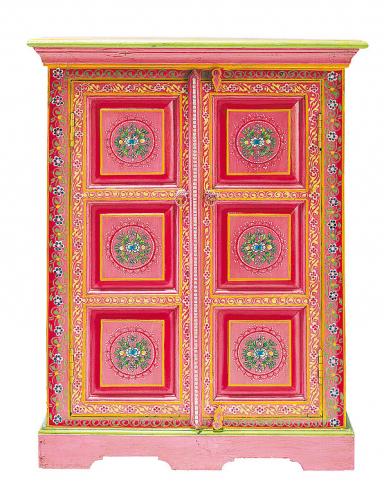 Sideboard Roulotte Von Maisons Du Monde Bild 8