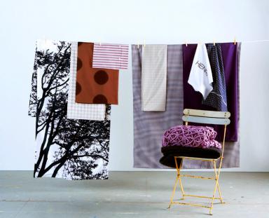 20 deko tipps bettw sche in den lieblingsfarben bild 2 sch ner wohnen. Black Bedroom Furniture Sets. Home Design Ideas