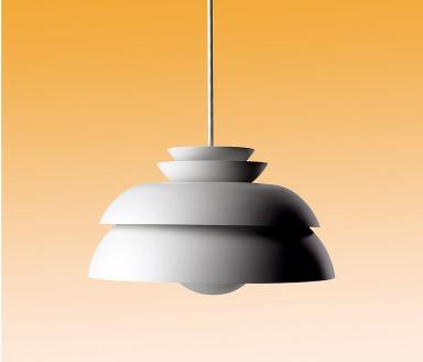 esstischleuchte concert von lightyears beleuchtung berm esstisch 9 sch ner wohnen. Black Bedroom Furniture Sets. Home Design Ideas