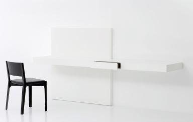Eckschreibtisch modern  Möbel: Schreibtisch