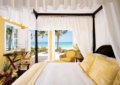 fotostrecke tropen glamour puntacana resort von oscar de la renta bild 8 sch ner wohnen. Black Bedroom Furniture Sets. Home Design Ideas