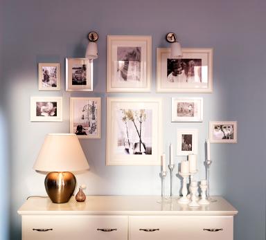 ein schlafzimmer mit naturmaterialien u a mit malm bettgestell, Wohnideen design