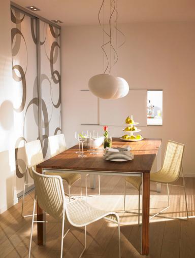 wohnen mit farbe nude look mit pudrigen wandfarben bild. Black Bedroom Furniture Sets. Home Design Ideas