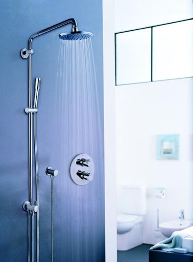 regenwalddusche haushalt badezimmer dusche