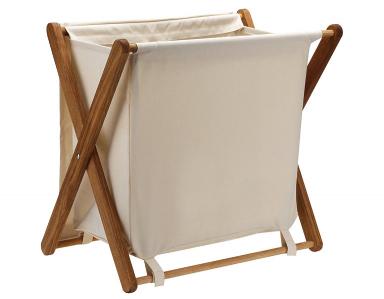 accessoires stoffw schekorb von habitat bild 5 sch ner wohnen. Black Bedroom Furniture Sets. Home Design Ideas