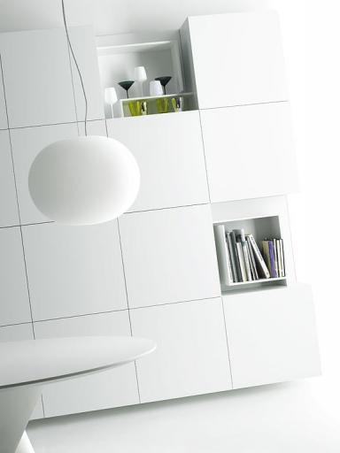 fotostrecke schrankelemente bild 4 sch ner wohnen. Black Bedroom Furniture Sets. Home Design Ideas