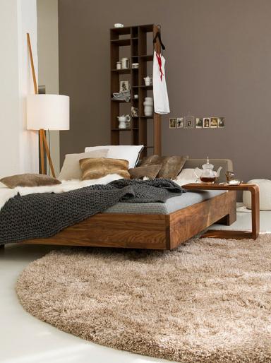 zimmer braun grau – ragopige, Moderne deko