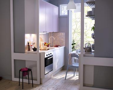 Selbstbau-Küche von Ikea - Bild 9 - [SCHÖNER WOHNEN]
