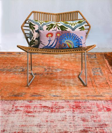 carpet reloaded kollektion im used look bild 5. Black Bedroom Furniture Sets. Home Design Ideas