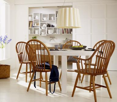 kirschbaumholz sch ner wohnen. Black Bedroom Furniture Sets. Home Design Ideas