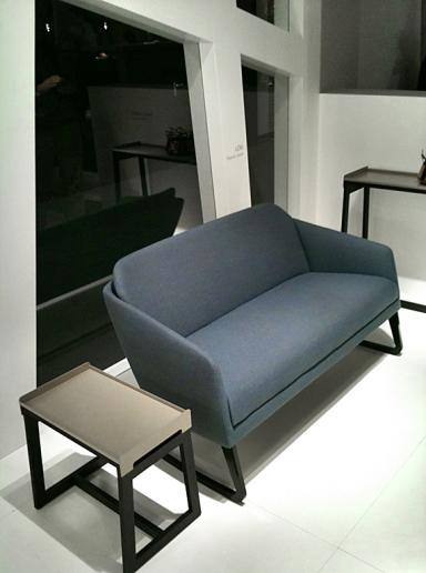 fotostrecke sofa lou von ligne roset bild 5 sch ner wohnen. Black Bedroom Furniture Sets. Home Design Ideas