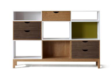 Kommode design  Kommoden für mehr Ordnung: Kastenmöbel