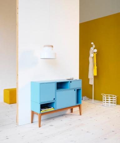 h lzer und farben kombinieren sch ner wohnen. Black Bedroom Furniture Sets. Home Design Ideas