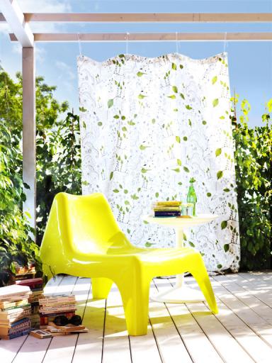 Garten Terrasse Ikea Für Draußen Schöner Wohnen