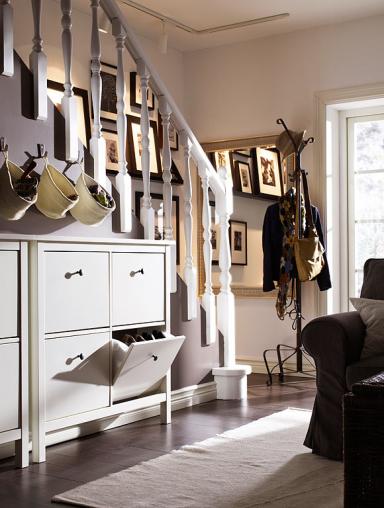 styling ideas for my white ikea hemnes dresser. liatorp serie hier, Wohnideen design