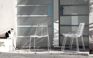 balkonst hle und balkontische sch ner wohnen. Black Bedroom Furniture Sets. Home Design Ideas