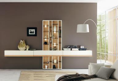 reduziertes design bei wohnwand simia bild 11 sch ner wohnen. Black Bedroom Furniture Sets. Home Design Ideas