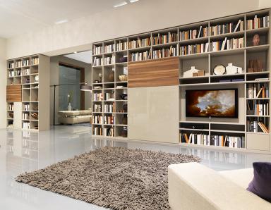 ma gefertigte wohnwand amineo bild 20 sch ner wohnen. Black Bedroom Furniture Sets. Home Design Ideas
