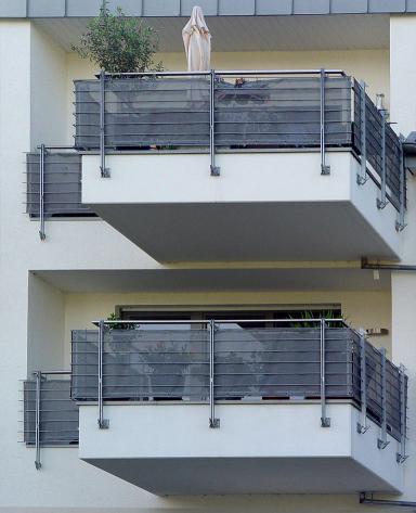 fotostrecke immer passend balkon schichtschutz nach ma bild 12 sch ner wohnen. Black Bedroom Furniture Sets. Home Design Ideas