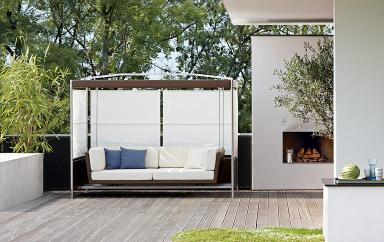 fu schmeichler outdoor teppiche von dedon m bel und. Black Bedroom Furniture Sets. Home Design Ideas