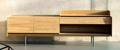 Sideboard selber bauen  Sideboard von Boewer - Bild 32 - [SCHÖNER WOHNEN]